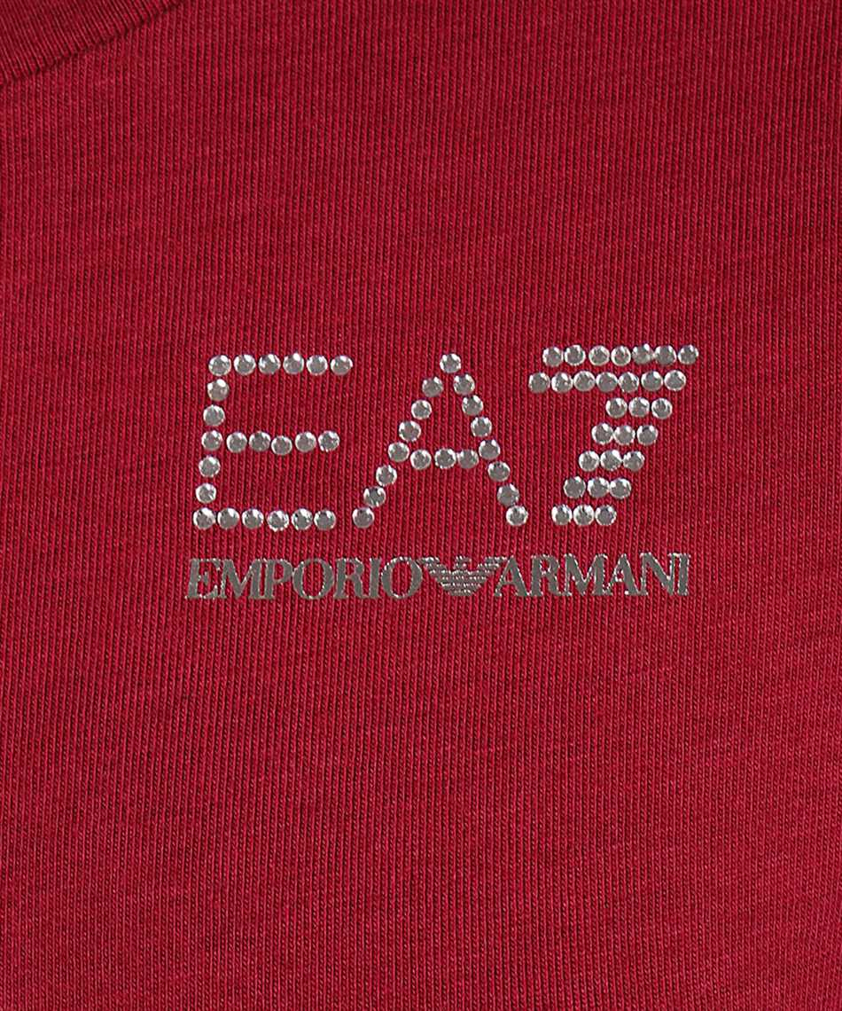 EA7 8NTT64 TJ28Z T-Shirt 3