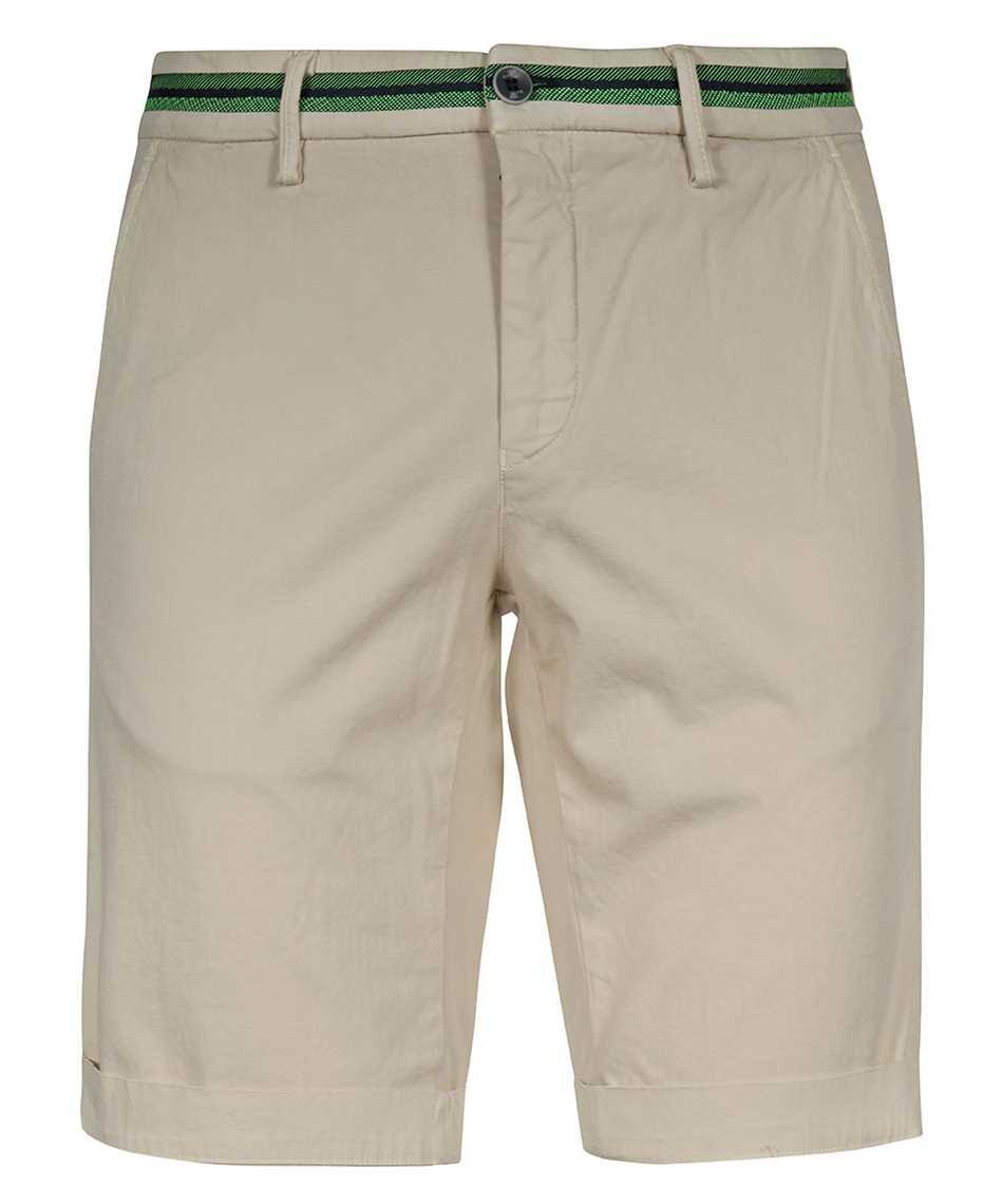 Mason's 9BE24593N2 ME303 TORINO ELEGANCE SLIM FIT Shorts 1