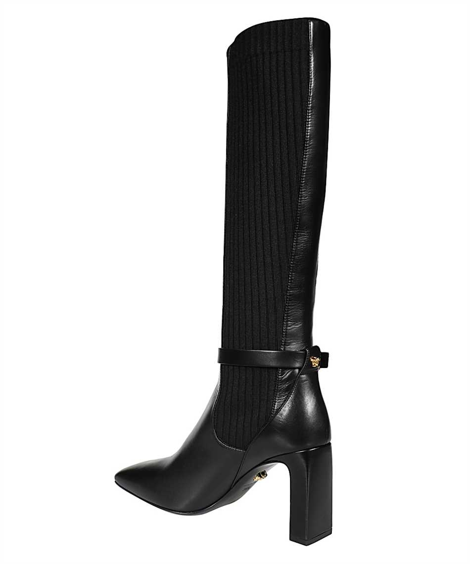 Versace DST472M DVT2P SAFETY PIN Boots 3