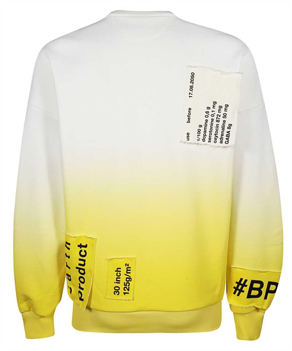 F_WD FWUR7001T Sweatshirt 2