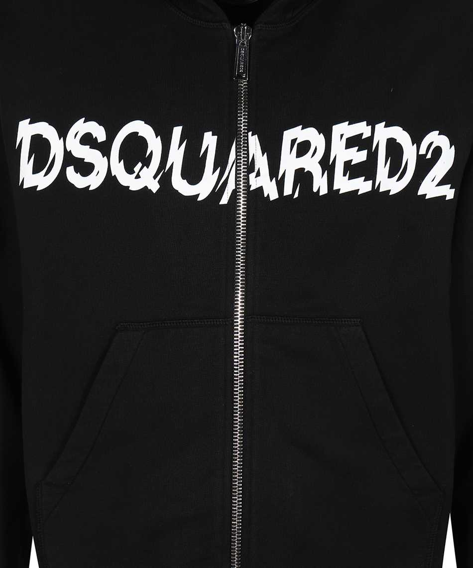 Dsquared2 S71HG0099 S25030 Kapuzen-Sweatshirt 3