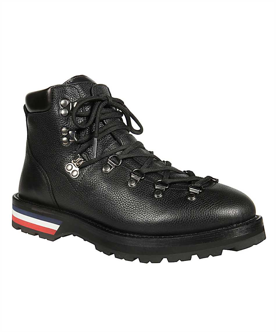Moncler 10175.00 02S0G PEAK Boots 2