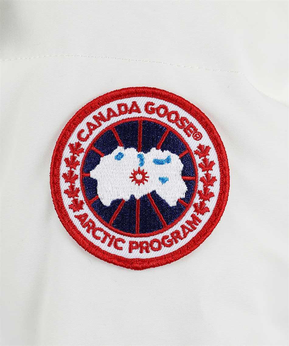 Canada Goose 3808M WYNDHAM Bunda 3