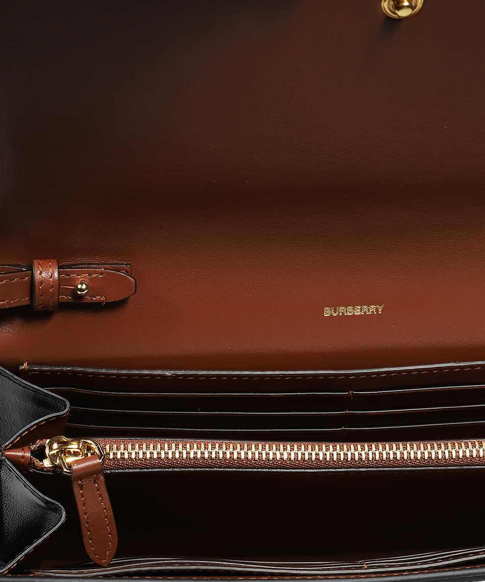 Burberry 8026004 DETACHABLE STRAP Peňaženka 3
