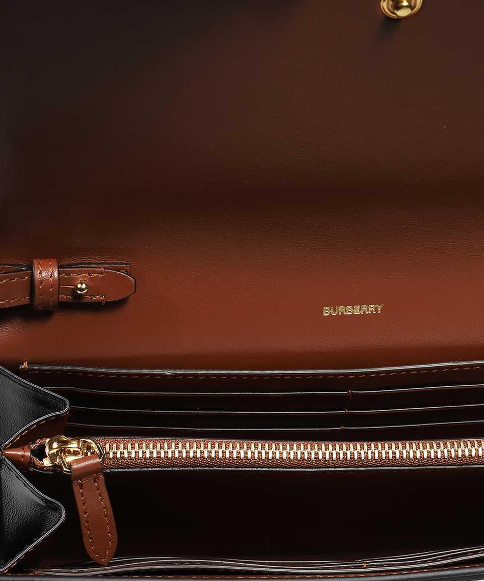 Burberry 8026004 DETACHABLE STRAP Wallet 3