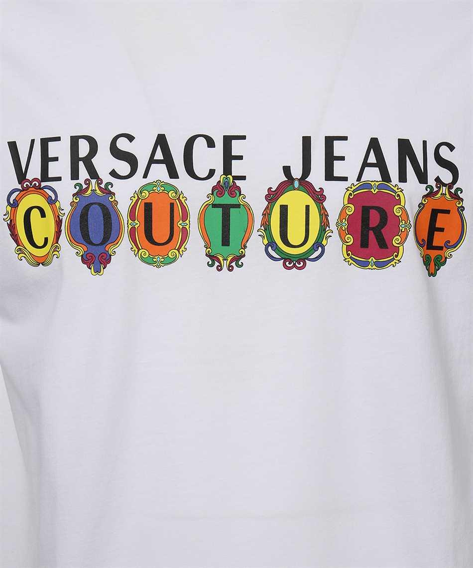 Versace Jeans Couture B3GWA7PA 30457 T-shirt 3