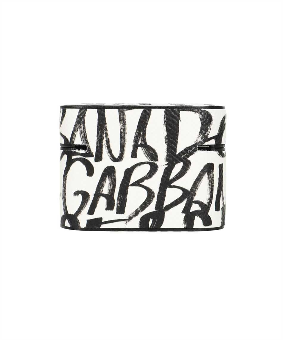 Dolce & Gabbana BP2816 AZ657 LOGO PRINT Custodia per AirPods Pro 2