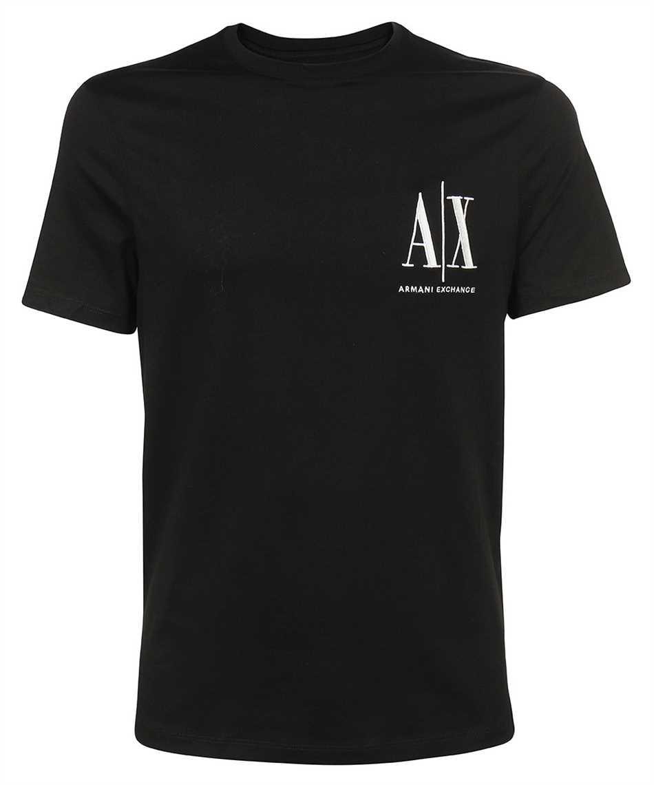 Armani Exchange 8NZTPH ZJH4Z REGULAR-FIT T-shirt 1
