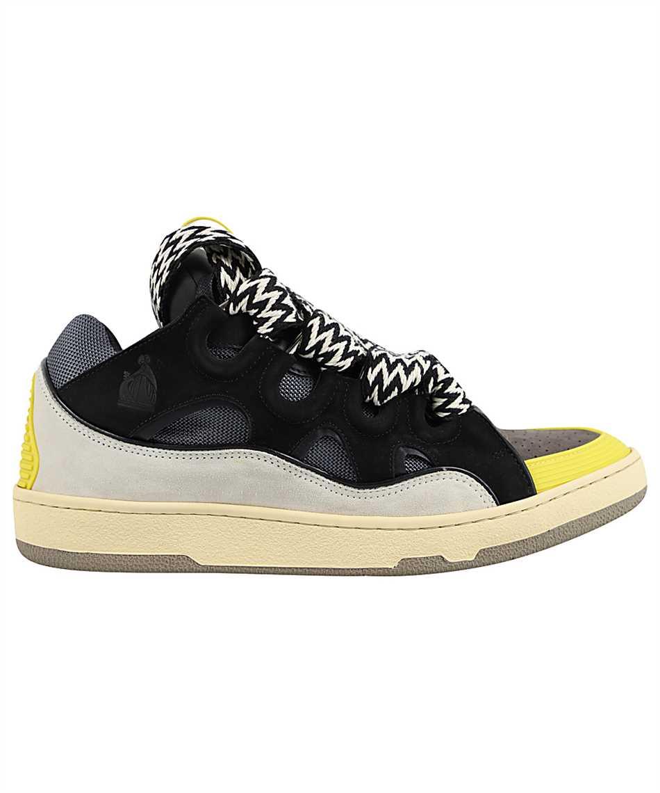 Lanvin FM-SKRK11 DRAG H20 SKATE Sneakers 1