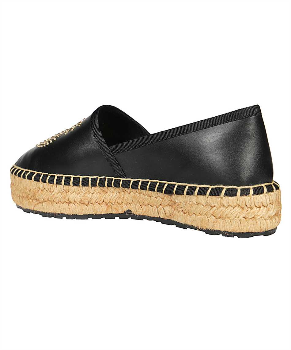 LOVE MOSCHINO JA10043G1CIA Schuhe 3