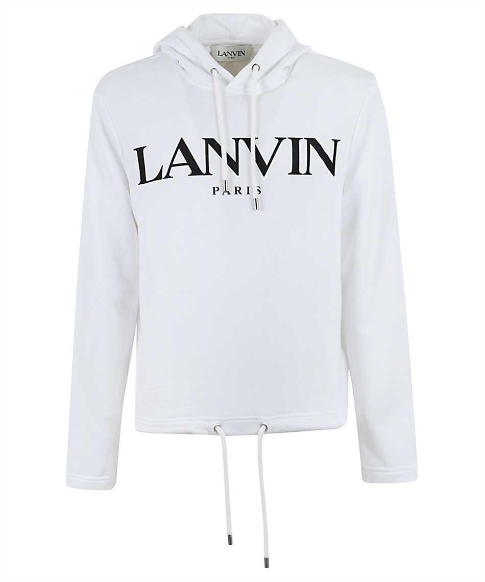 Lanvin RM JE0071 JR19 H20 PRINTED Mikina 1