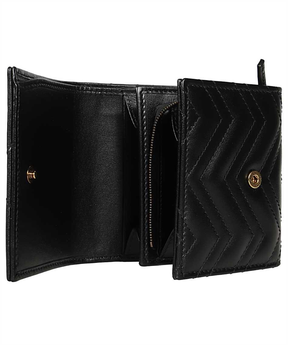 Gucci 598629 DTD1T GG MARMONT Peňaženka 3