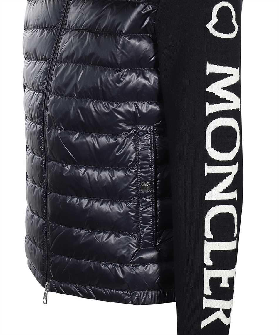 Moncler 9B521.00 V9059 Strickjacke 3