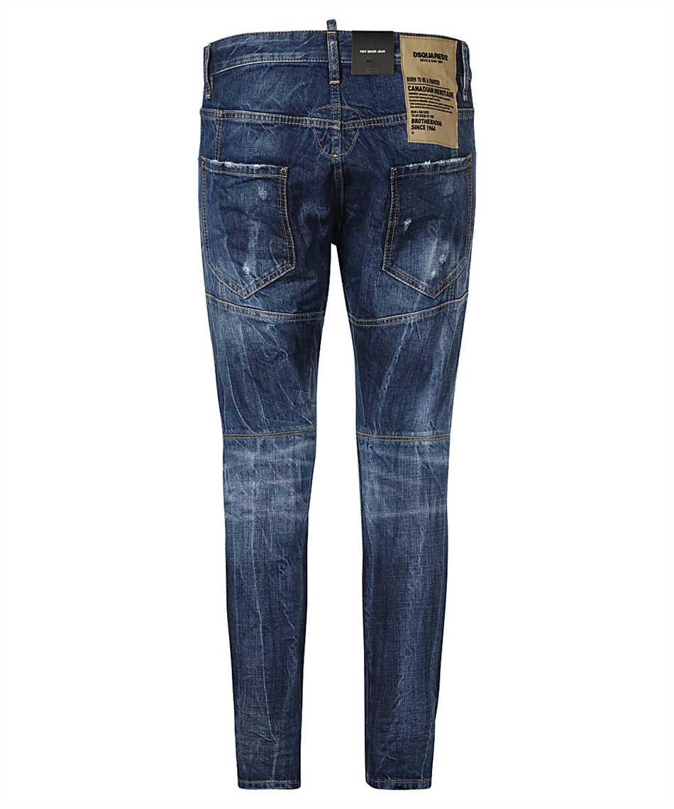 Dsquared2 S71LB0882 S30309 TIDY BIKER Jeans 2