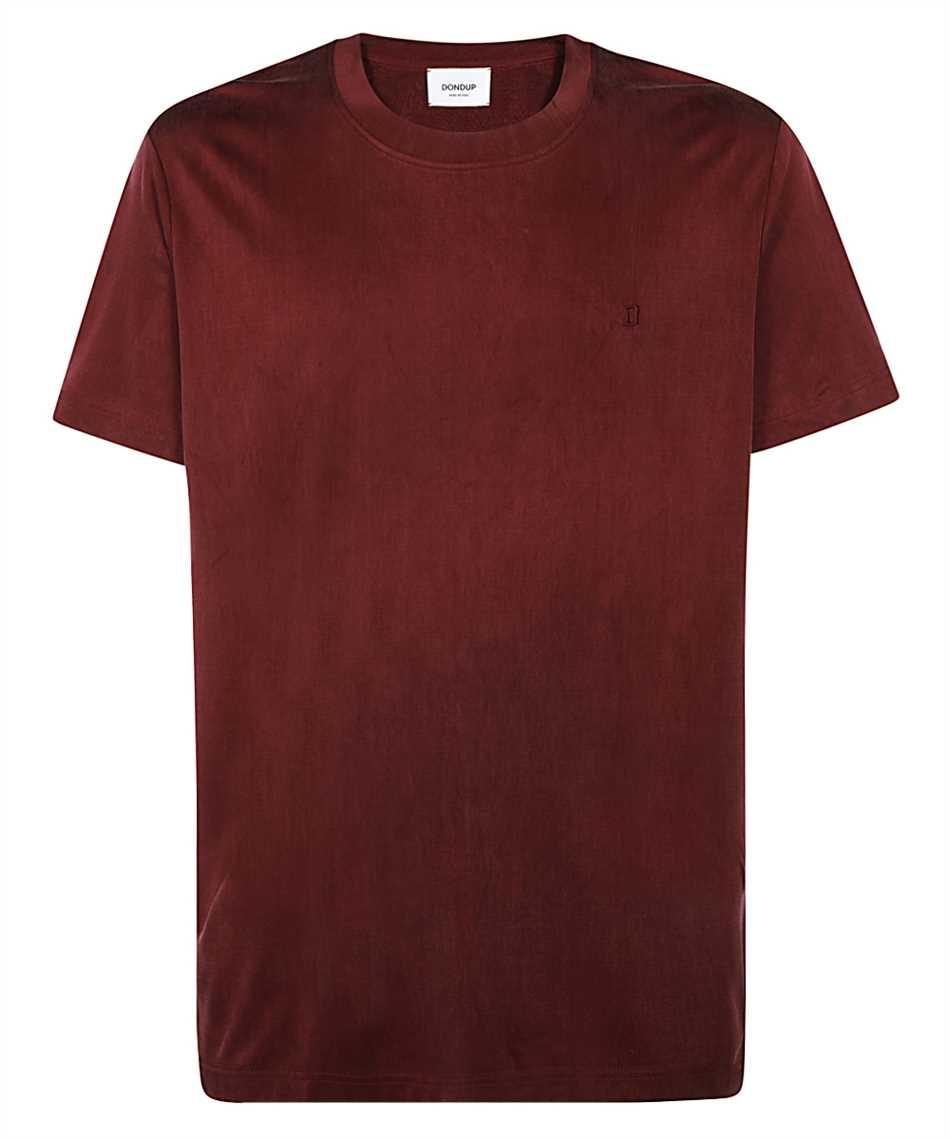 Don Dup US288 JS0256U XXX T-shirt 1