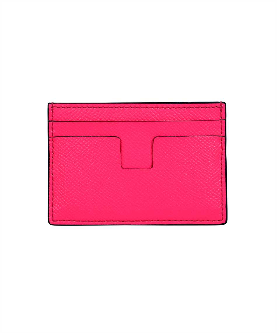 Tom Ford Y0232T LCL143 Card holder 2