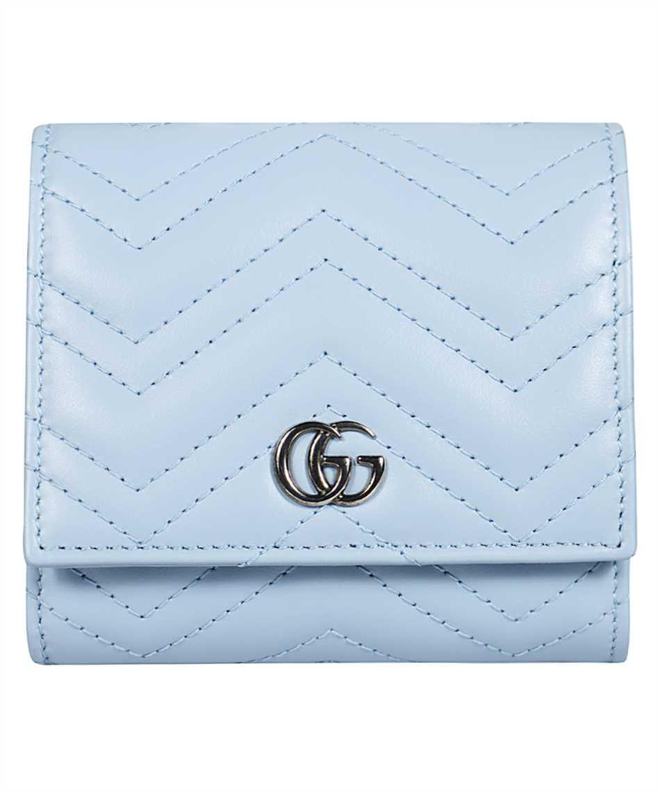 Gucci 598629 DTD1P Wallet 1