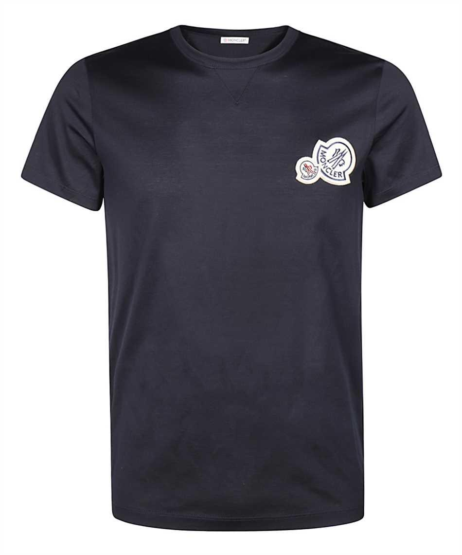 Moncler 8C781.00 8390Y T-shirt 1