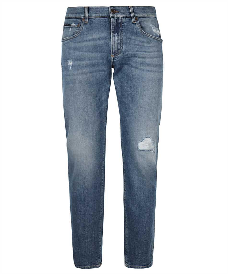 Dolce & Gabbana GY07CD G8DO0 STRETCH SLIM-FIT Jeans 1