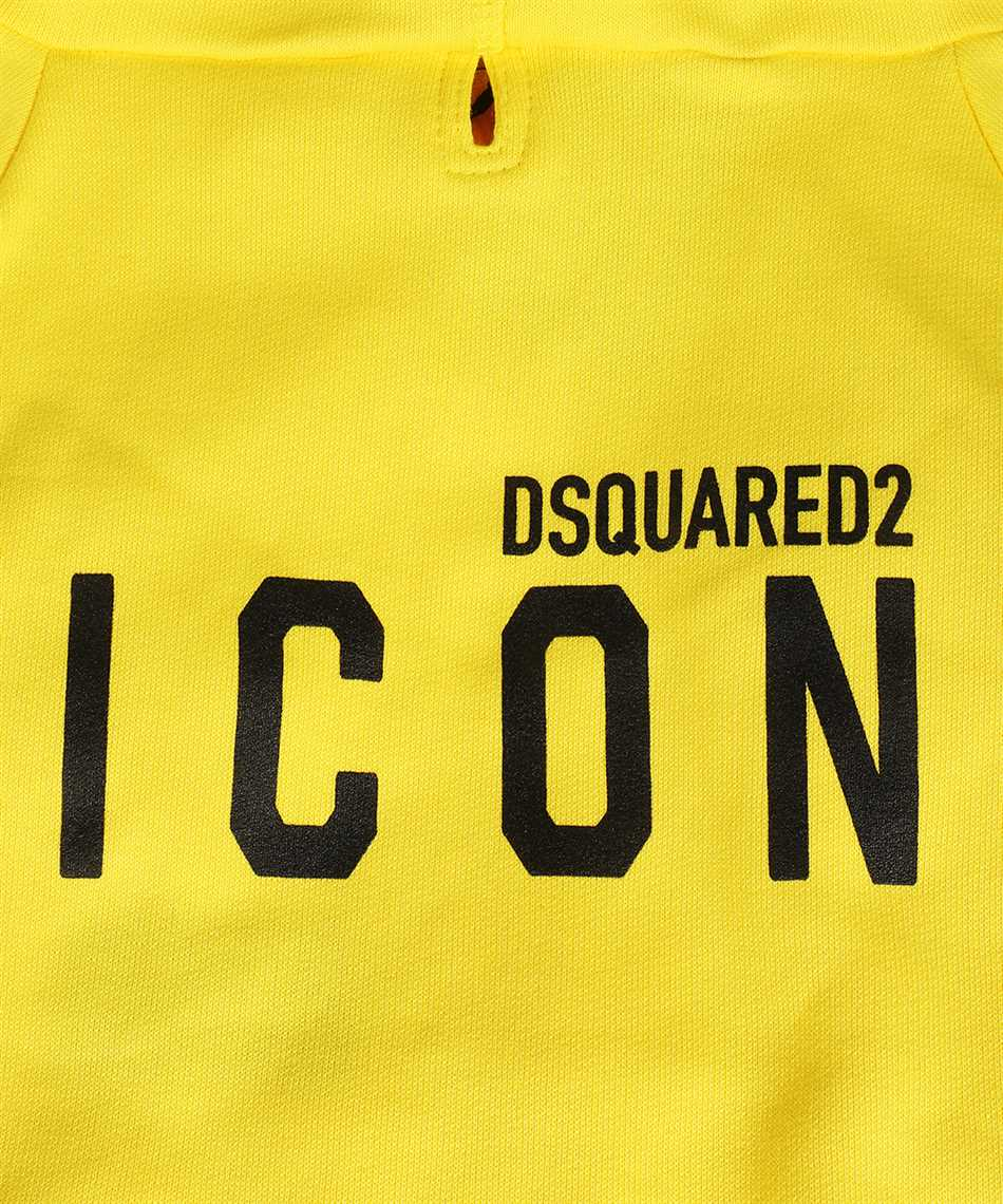 Dsquared2 SSP0001 16803642 D2 x POLDO ICON Dog sweatshirt 3