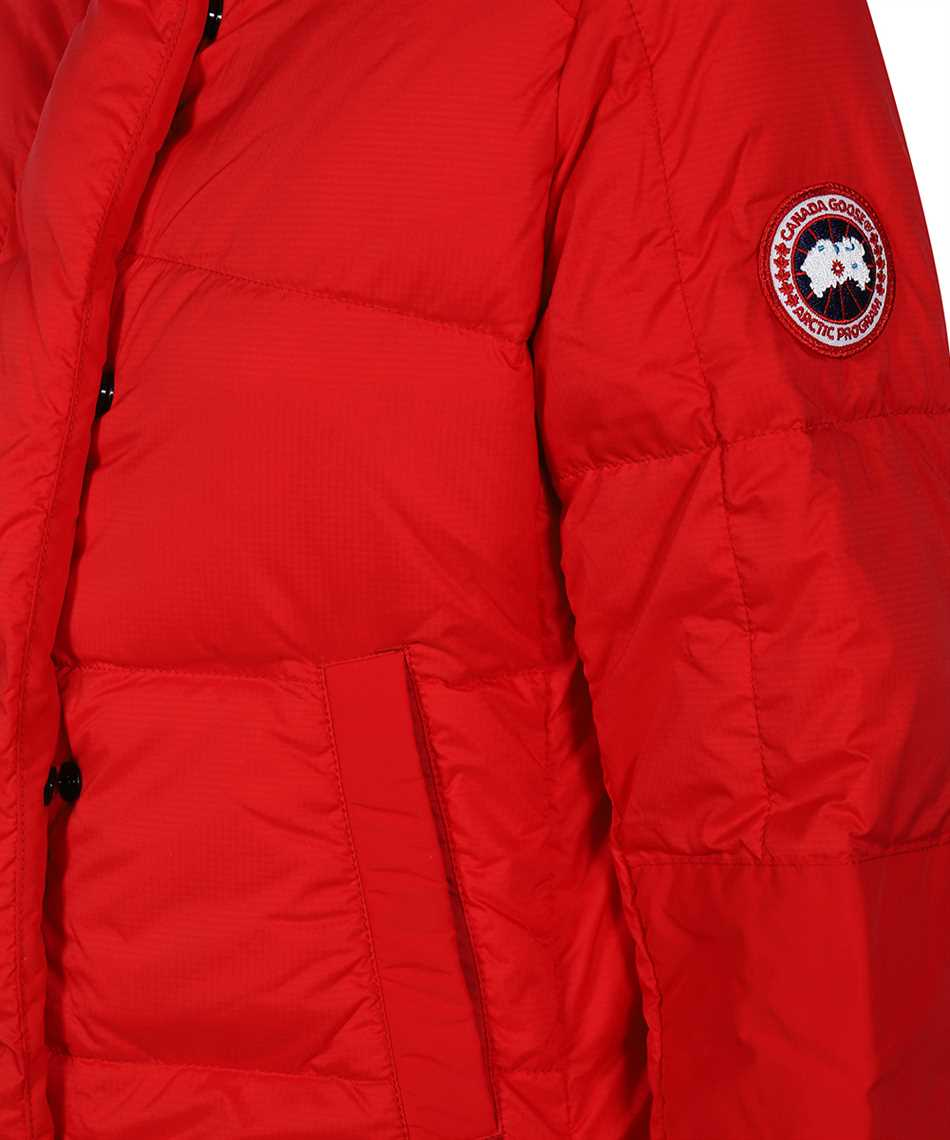 Canada Goose 5077L ALLISTON Jacket 3