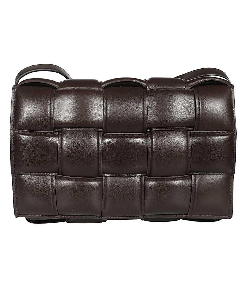 Bottega Veneta 591970 VCQR1 PADDED CASSETTE Bag 1