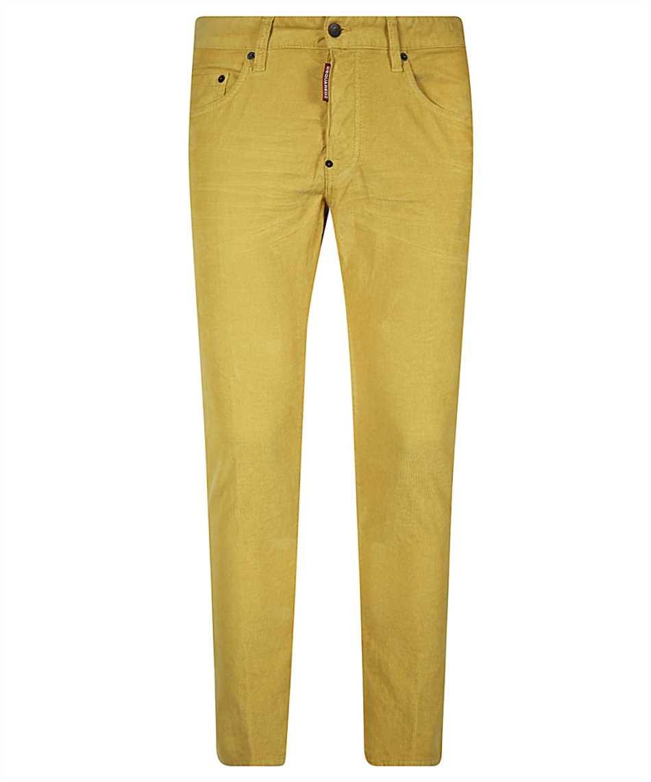 Dsquared2 S71LB0828 S53162 SKATER Jeans 1