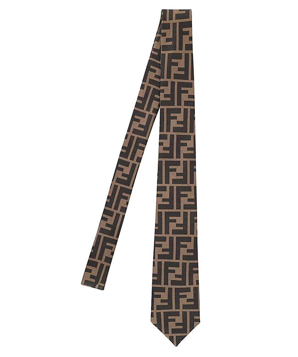 Fendi FXC160 AAQ4 Krawatte 1