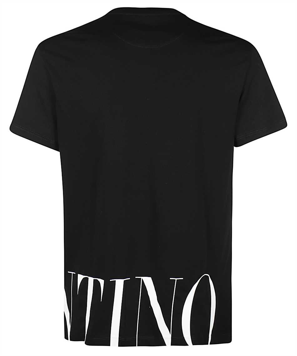 Valentino UV3MG07D6M3 LOGO T-shirt 2