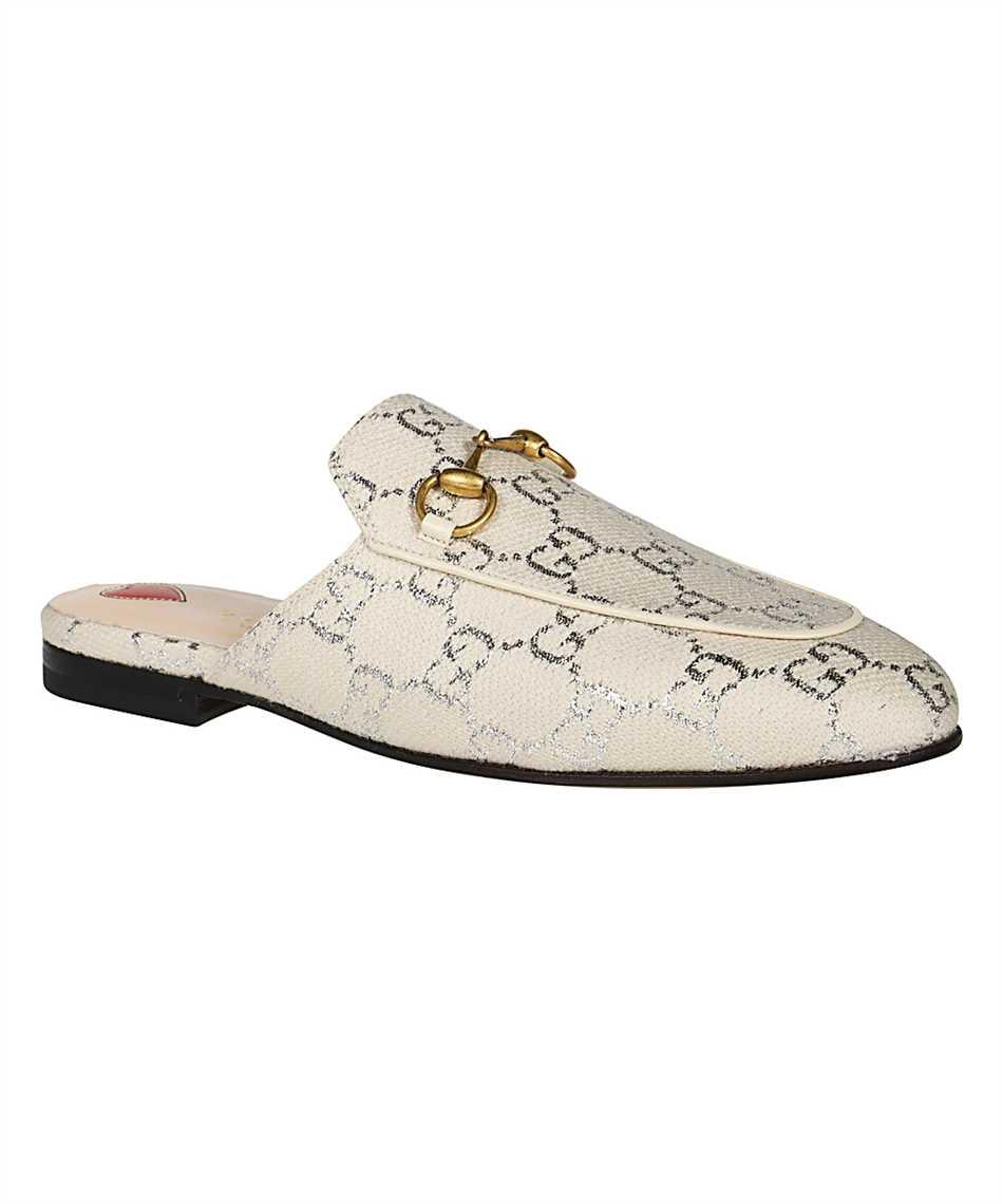 Gucci 475094 2C820 PRINCETOWN Sandále 2