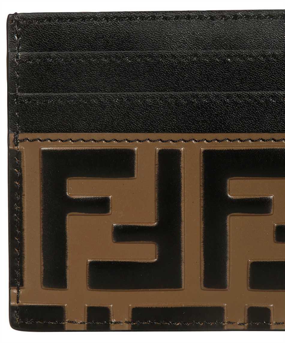 Fendi 8M0269 A659 Card case 3