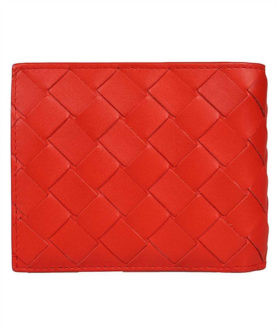 Bottega Veneta 605722 VCPQ4 BILL FOLD Wallet 2