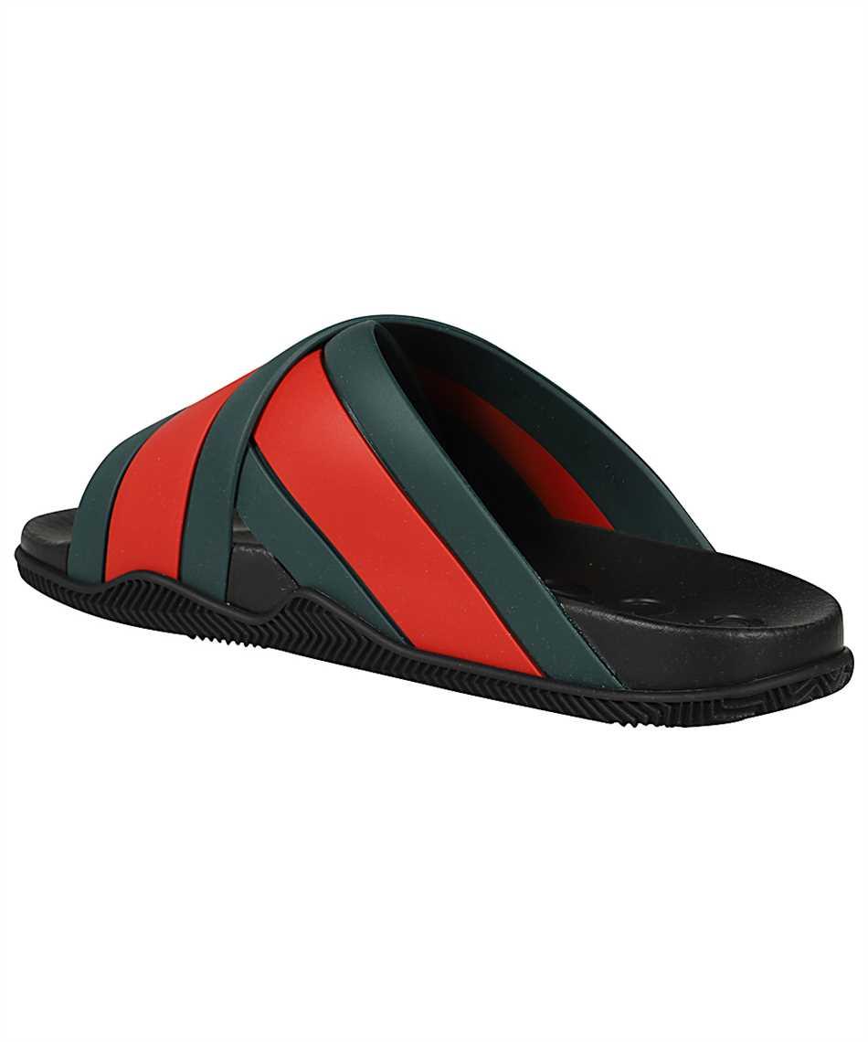 Gucci 630326 J8700 Sandále 3