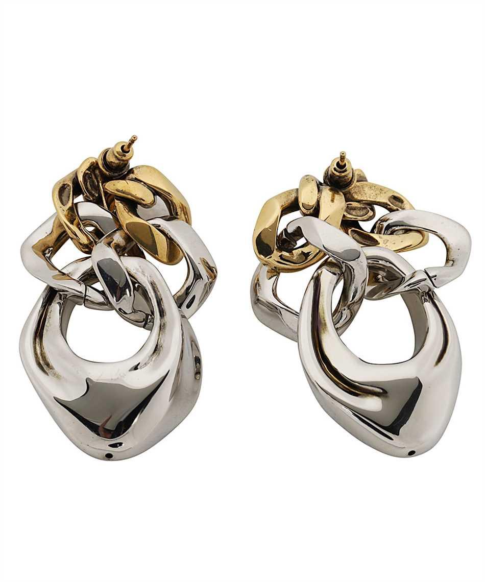 Alexander McQueen 659629 J160Z Earrings 2