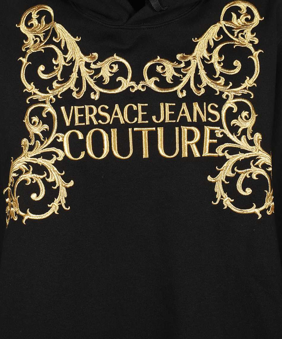 Versace Jeans Couture B6HZB71T 30216 Hoodie 3