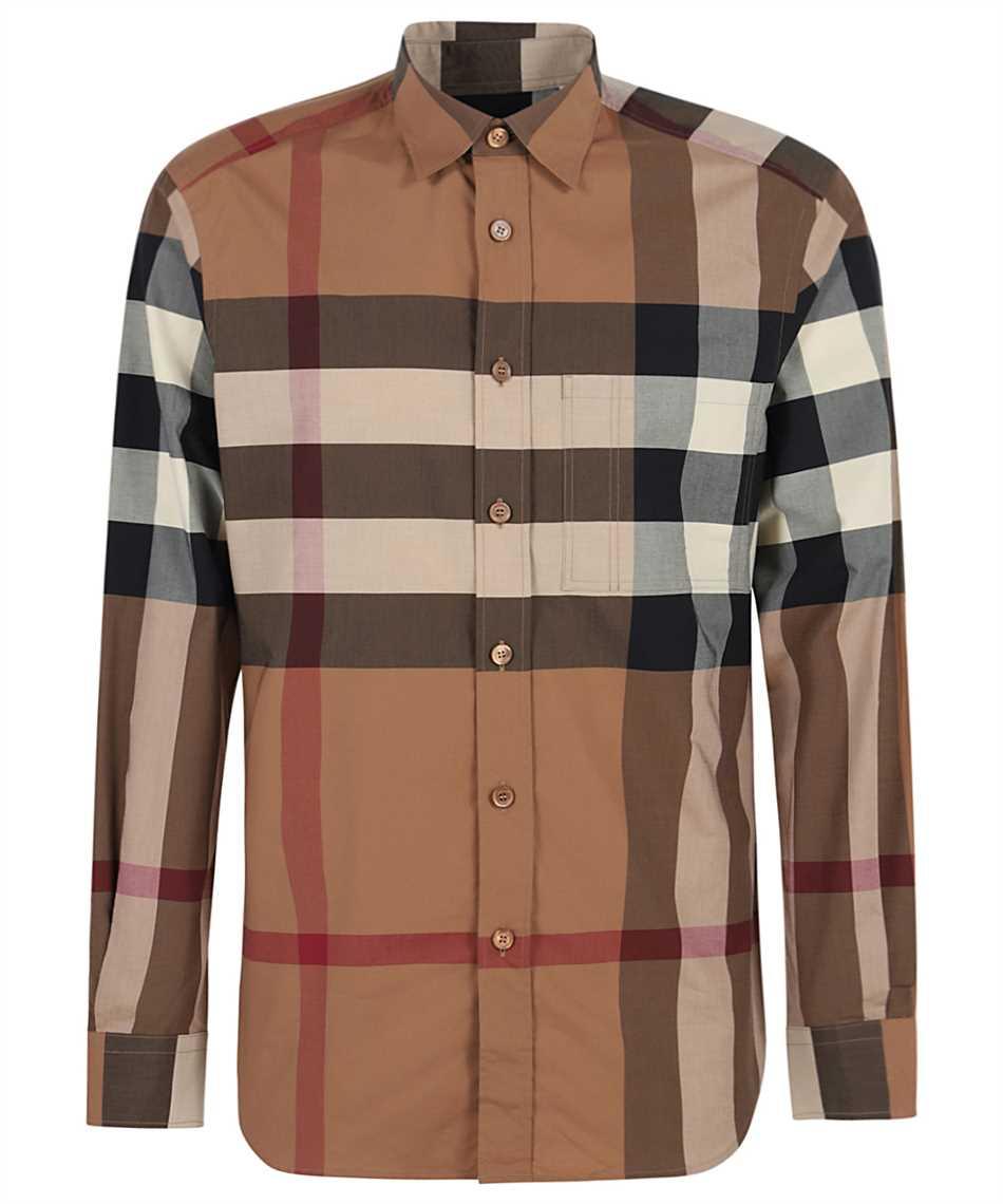 Burberry 8037640 CHADBURY Shirt 1
