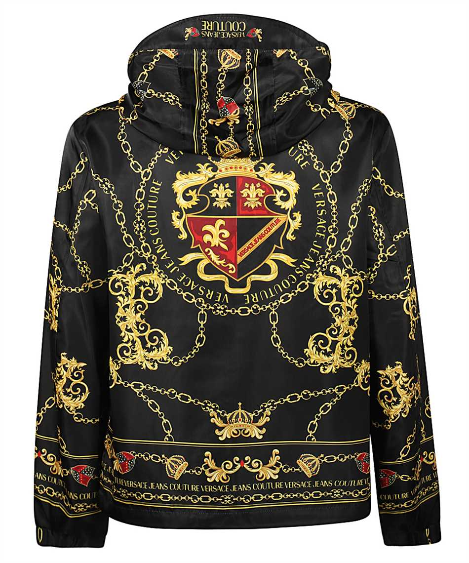Versace Jeans Couture C1GZB9A8 25160 Jacke 2