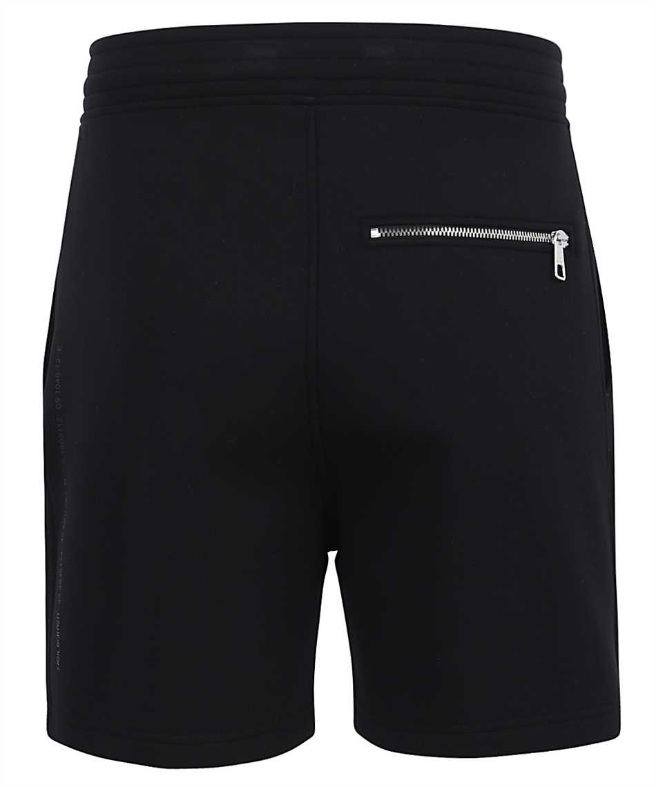 Neil Barrett PBJP242S Q500 SLIM NAVAL Shorts 2