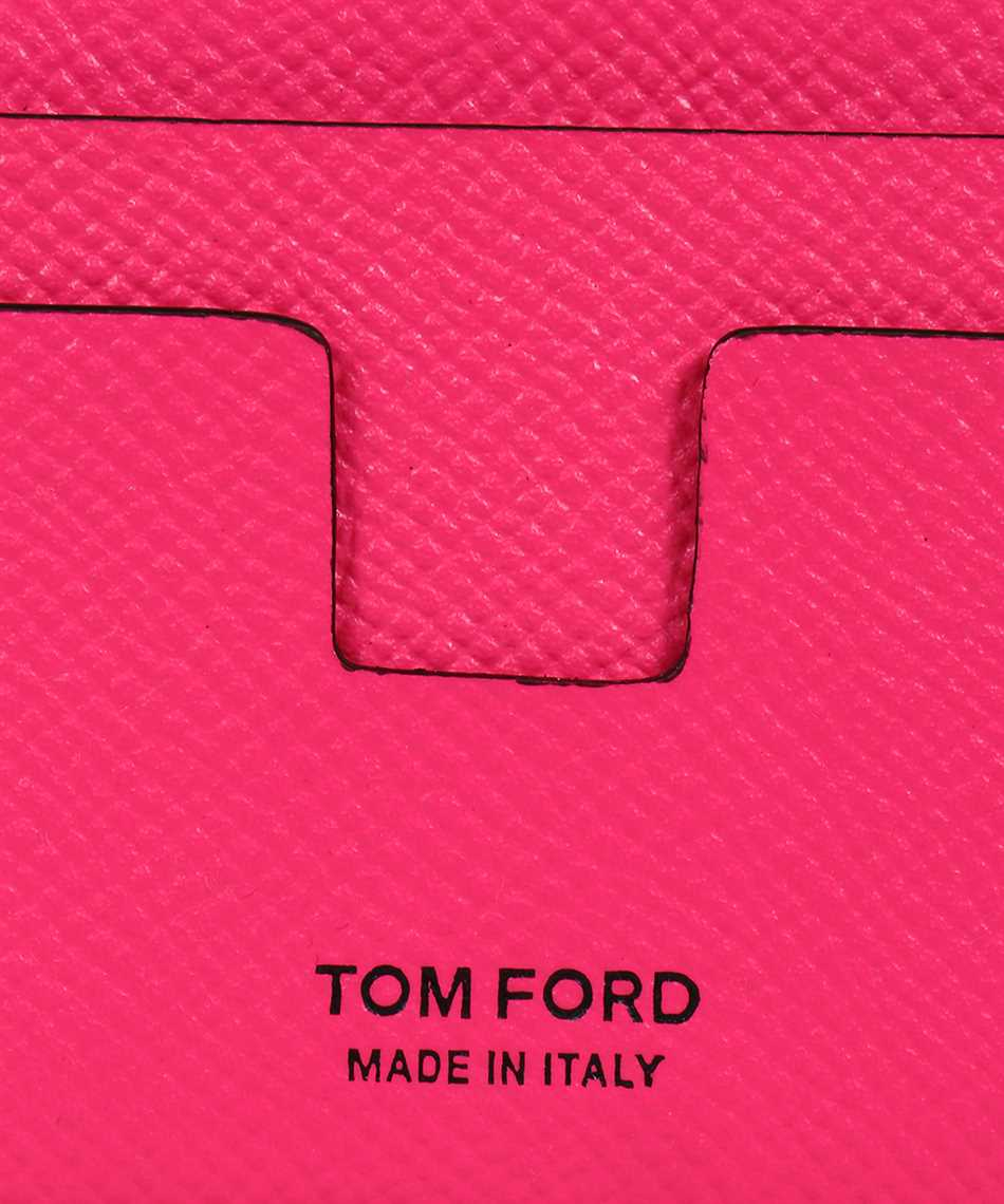 Tom Ford Y0232T LCL143 Card holder 3