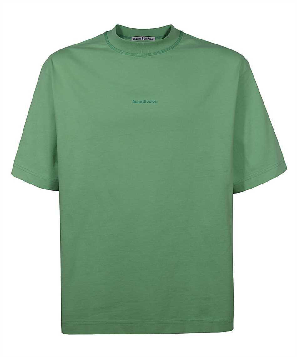 Acne FN MN TSHI000245 PRINTED T-shirt 1