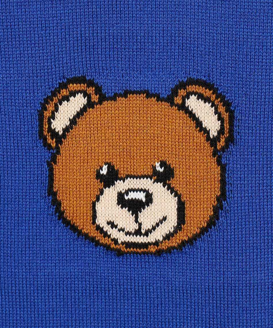 Moschino V0912 502 TEDDY BEAR Sveter 3