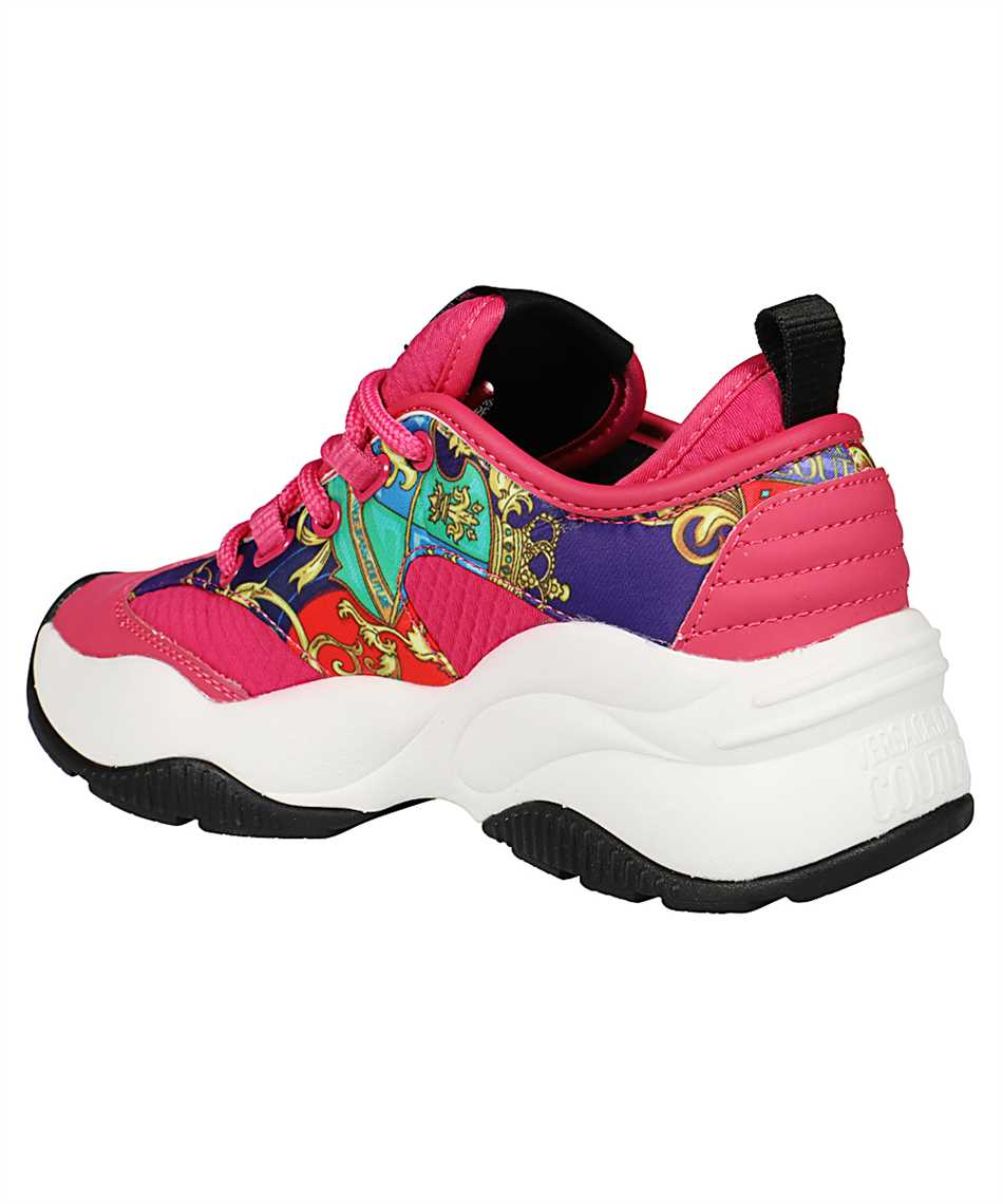 Versace Jeans Couture E0VZBSI4 71819 FONDO EXTREME Sneakers 3
