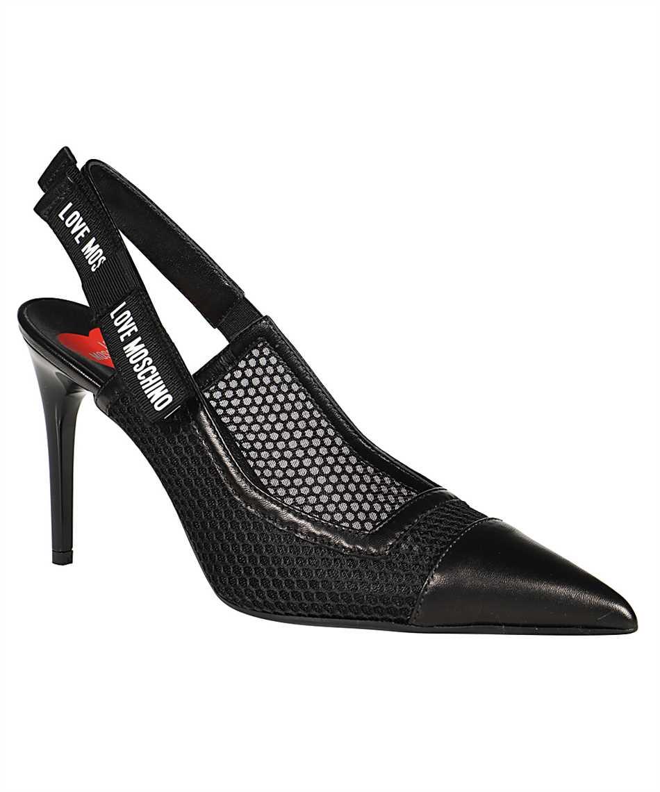 LOVE MOSCHINO JA10109G1CITV Shoes 2