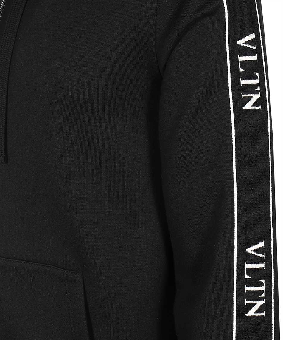 Valentino UV3MF15V6LP VLTN Kapuzen-Sweatshirt 3