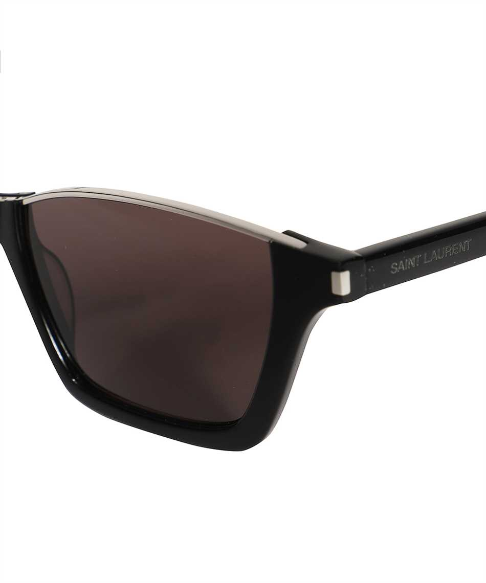 Saint Laurent 609256 Y9903 DYLAN Sunglasses 3