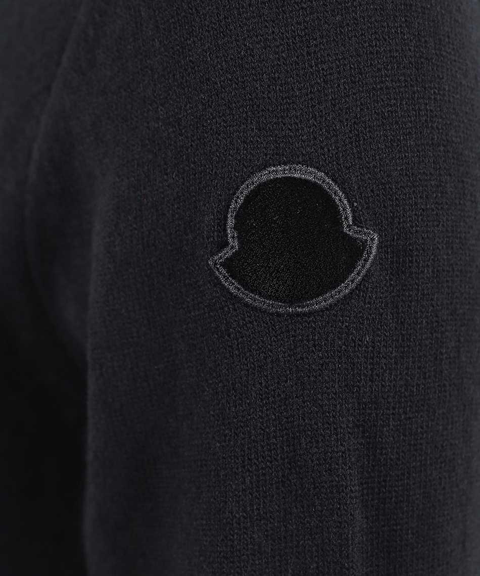 Moncler 9C734.00 A9369 Knit 3