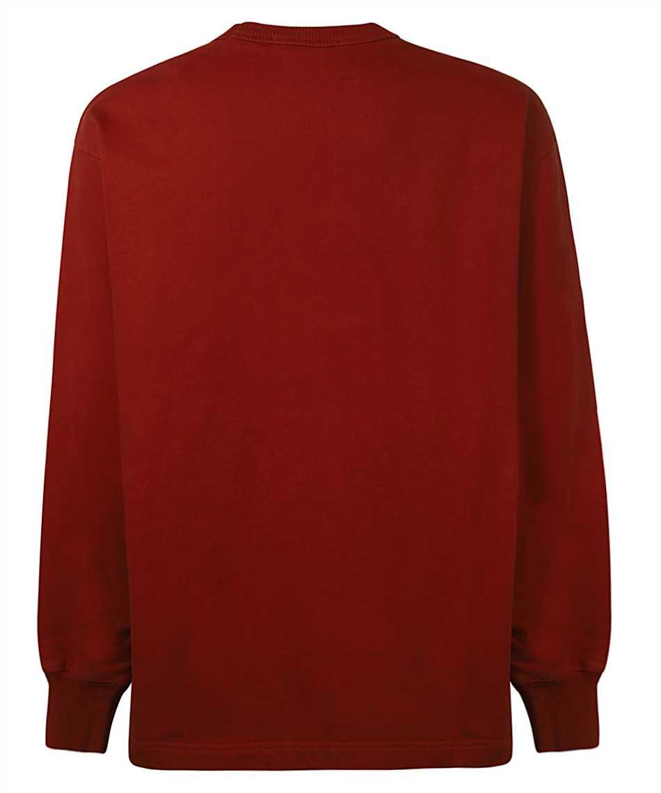 Acne FN MN SWEA000172 LOGO Sweatshirt 2