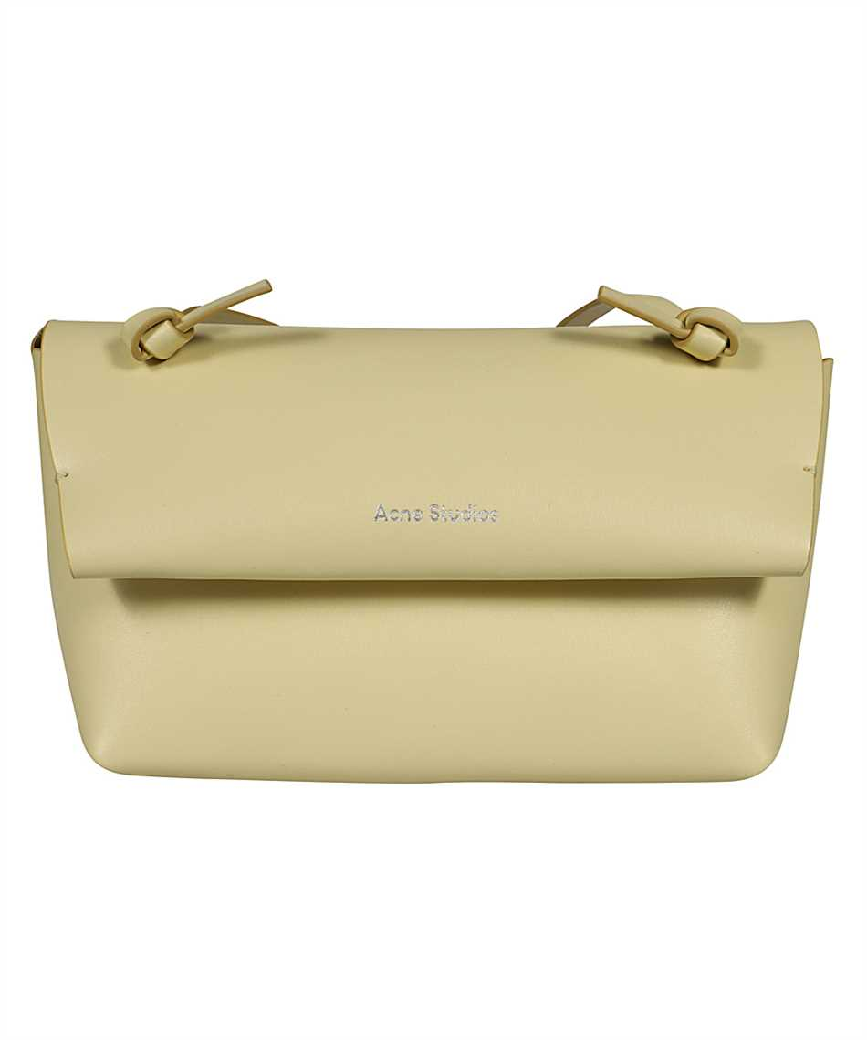 Acne FN UX SLGS000142 KNOTTED STRAP Bag 1