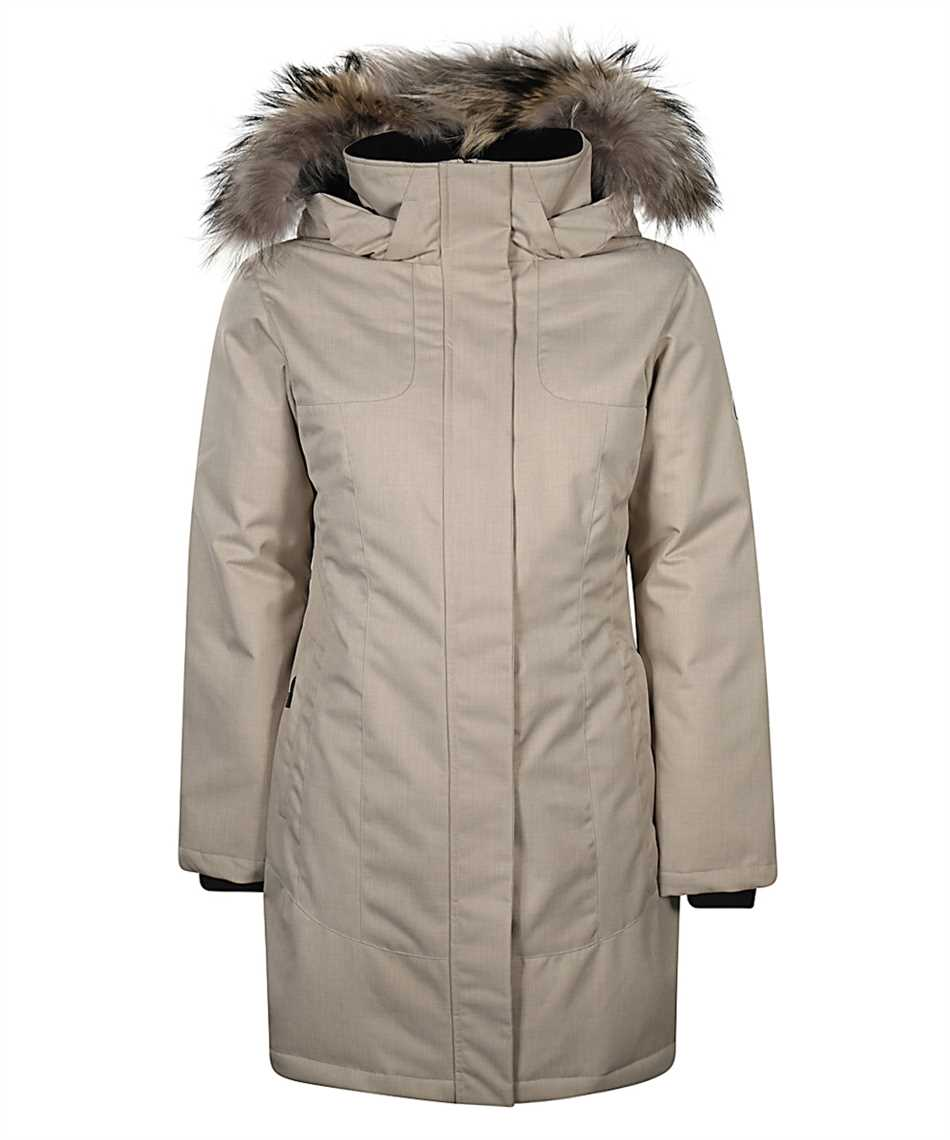 Quartz KIMBERLY 20 SKI WATERPROOF Bunda 1