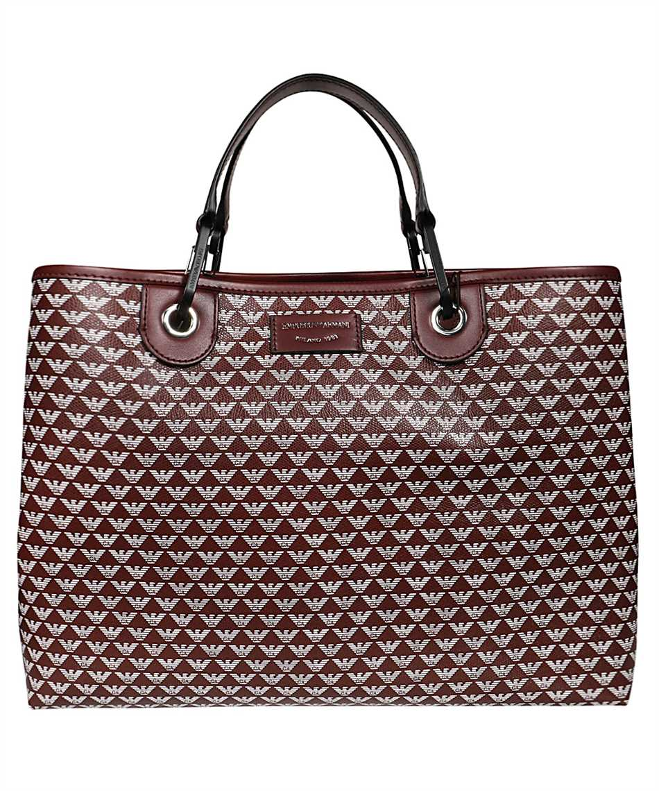 Emporio Armani Y3D165 YFG5X MyEA SHOPPER Tasche 1